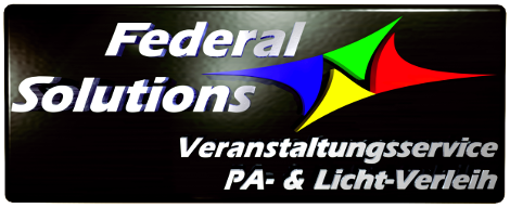 Federal Solutions Logo